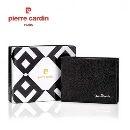 Vyriška odinė piniginė PIERRE CARDIN 325