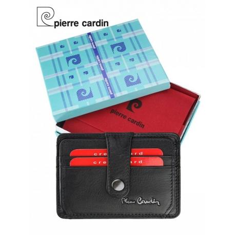 Vyriškas kortelių dėklas OLIVER
